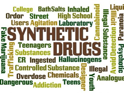 Synthetic Marijuana 101: The Bad, The Bad, and The Ugly