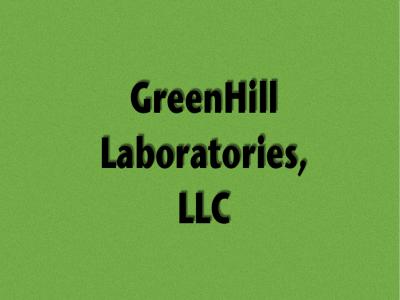 GreenHill Laboratories, LLC