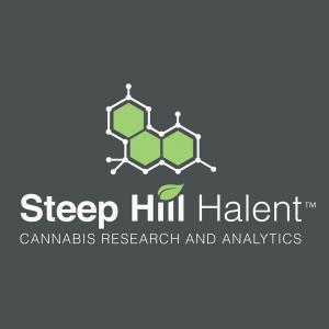 Steep Hill - Halent