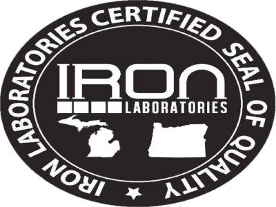Iron Laboratories - Michigan