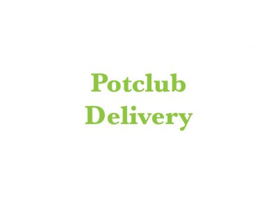 Potclub Delivery
