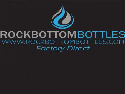 Rock Bottom Bottles