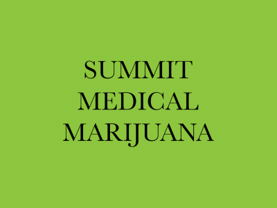 Summit Medical Marijuana