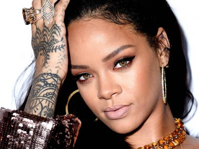 Rihanna: Smoking the Stoner Stereotypes