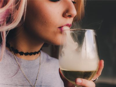 Sativa and Sauvignon Blanc: Cannabis Wine Pairings