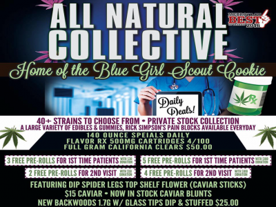 All Natural Collective