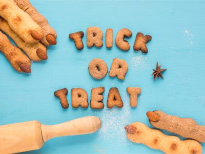Cannabis-Infused Treats for Your Ultimate Halloween Party