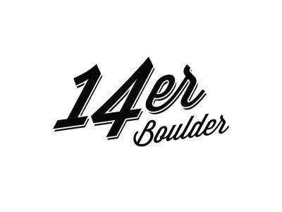 14er Boulder