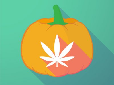 Fun Cannabis-Themed Halloween Costumes