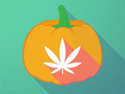 Fun Cannabis-Themed Halloween Costumes