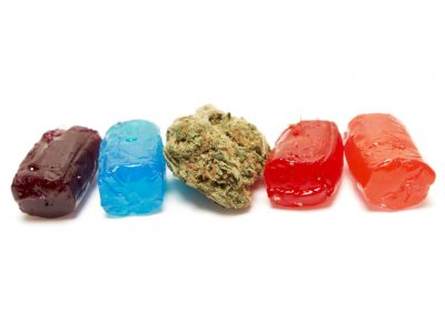 Behind the Myth: Cannabis-Infused Candy and Trick-or-Treaters