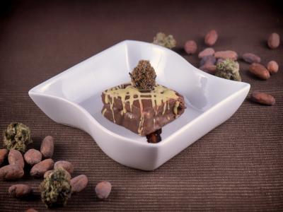 Creative Pot Brownies: Part II