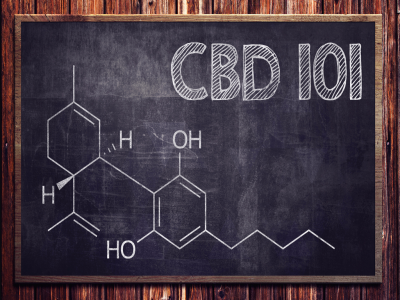 CBD 101: What you need to know about Cannabidiol
