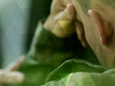Cannabis & PTSD: How to Heal From Traumatic Events In Your Life