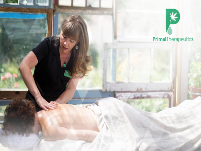Cannabis and Massage: Everything You Need To Know