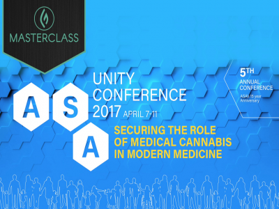 Unity Conference: Securing the Role of Medical Cannabis in Modern Medicine