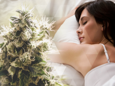 Insomnia & Cannabis: A 100% Natural Approach To Restful Sleep