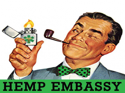 Hemp Embassy Shop