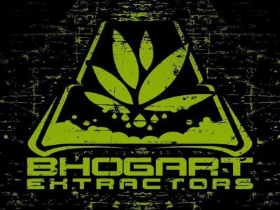 BHOGART - Eureka