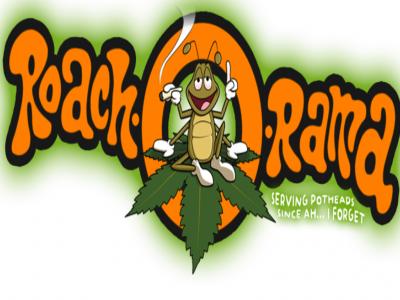 Roach-O-Rama