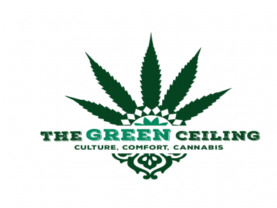 The Green Ceiling