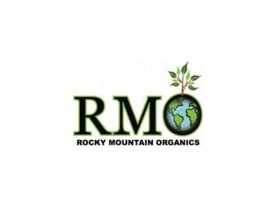 Rocky Mountain Organics - Black Hawk