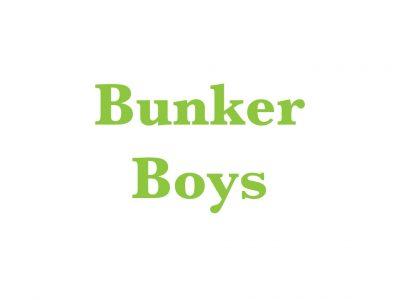 Bunker Boys