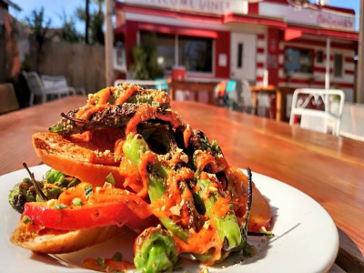 Got the Munchies? Try These 6 Phoenix Restaurants!