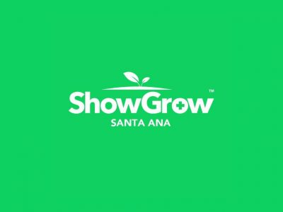 Show Grow - Santa Ana