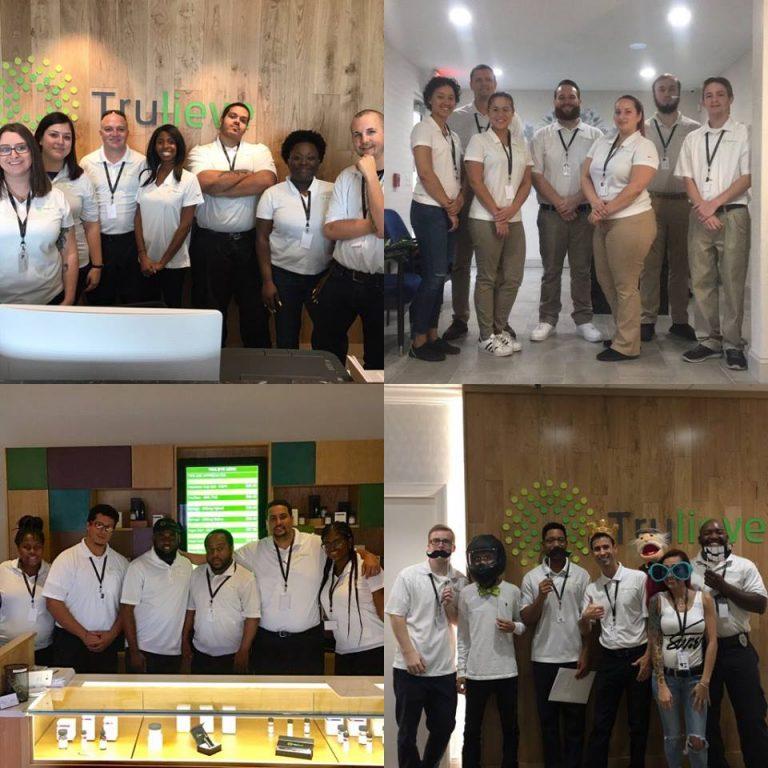Trulieve - Miami | Dispensaries | Miami, Florida, US | Herban Planet