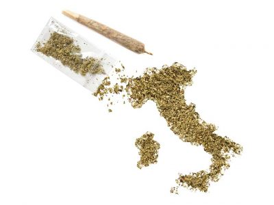 What Is The State Of Marijuana In Italy?