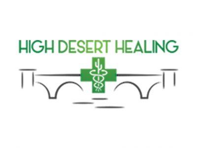 High Desert Healing - Havasu