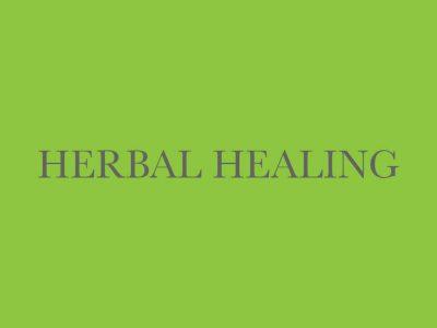 Herbal Healing - Port Orchard