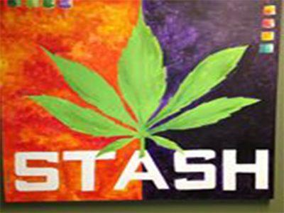 Stash - Aspen
