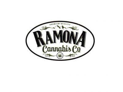 Ramona Cannabis Company