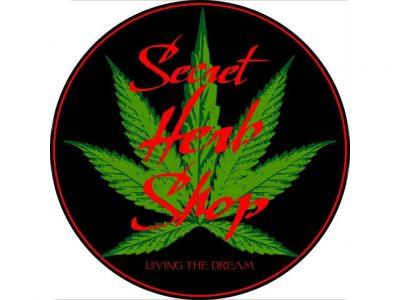 Secret Herb Shop