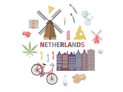 Marijuana Industry in the Netherlands
