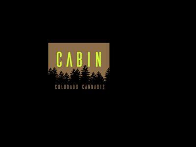 Colorado Cannabis Cabin