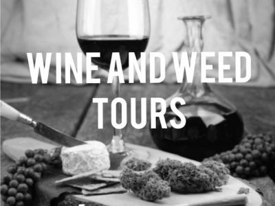 The Bay Area Wine & Weed Tour