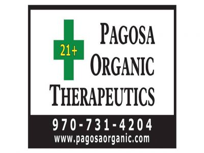 Pagosa Organic Therapeutics - Unit A7