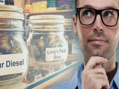 Are Dispensaries Keeping Your Personal Information?