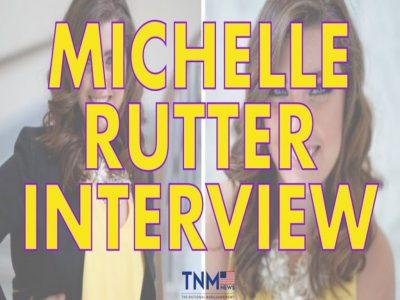 Michelle Rutter Interview @ NCIA Lobby Days | TNMNews.com
