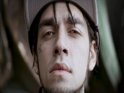 Turkish Rapper Ezhel Could Face 10 Years In Prison Because His Music Promotes Cannabis