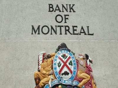 The Bank Of Montreal Is Entering The Cannabis Industry