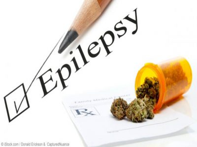 Family Faces Trouble For Treating Son's Seizures With Weed