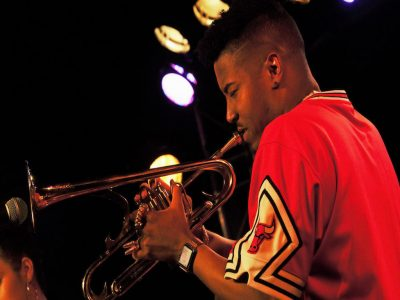 Three Great New-School Jazz Albums To Spin While High