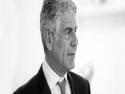 A Prohibitionist Group Just Tried To Blame Anthony Bourdain's Suicide On Cannabis Use