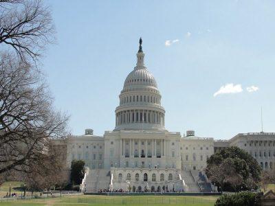 Lawmaker Sells Legal Hemp On US Senate Floor