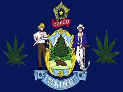 Employers in Maine Can Now Restrict Marijuana Use