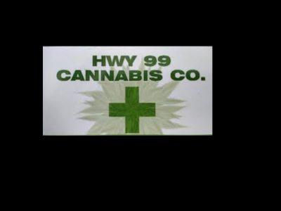 Hwy 99 Cannabis Co